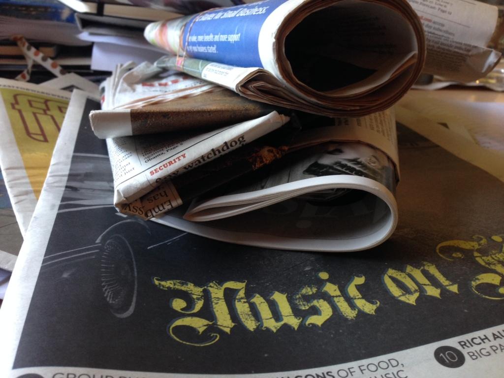 Postmedia/newspapers